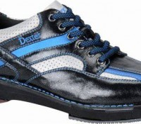 Dexter SST8 SE Zwart/Zilver/Blauw
