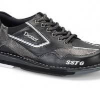 Dexter SST6 LZ Zwart/Zilver