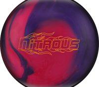 Columbia Nitrous Purple/Pink