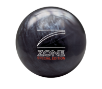 Brunswick Danger Zone Black Ice