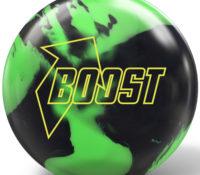 900 Global Boost Black/Green