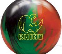 Brunswick Rhino™ Black/Oranje/Green