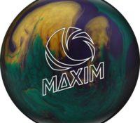 Ebonite Maxim Emerald Glitz