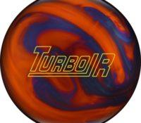 Ebonite Turbo/R Oranje/Blue