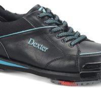 Dexter SST8 PRO Black/Turqoise