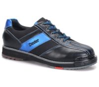 Dexter SST8 Pro Black/Blue