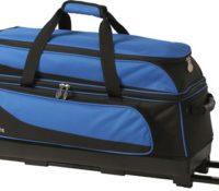 Ebonite Transport III Blue