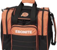 Ebonite Impact Single Tas Orange (Nw Model)