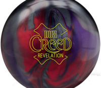 DV8 Creed Revelation
