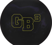 Ebonite Gamebreaker 3