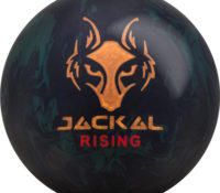 Motiv  Jackal Rising