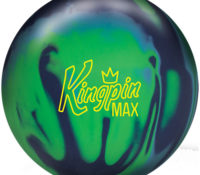 Brunswick Kingpin Max
